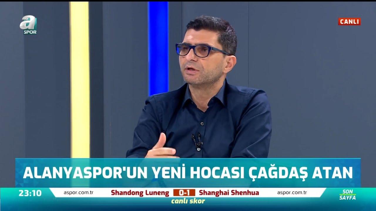 Ilgaz Çınar, Trabzonspor'un Transfer Gündemini Yorumladı