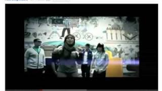 Sesuatu yang ganjil dalam MTV Malaysian Boy