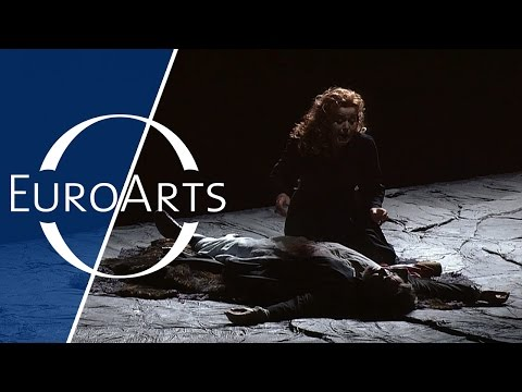 Richard Wagner: Tristan and Isolde, Act 3 (Deutsche Oper Berlin in Tokyo, 1993)