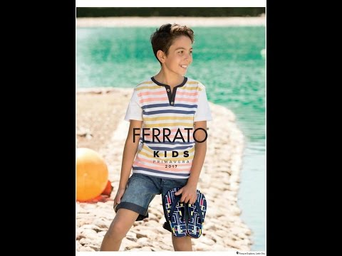Ferrato Kids Prmavera