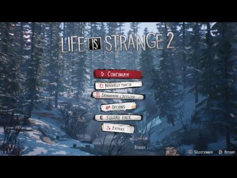 Life is Strange 2 - Episode 2 (enfin mdr) thumbnail