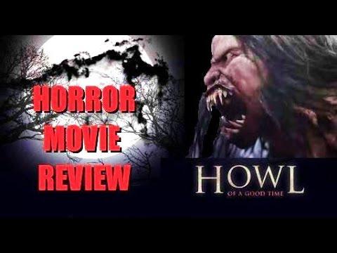 HOWL ( 2015 Ed Speelers ) Werewolf Horror Movie Review