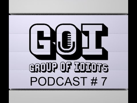 GOI Podcast #7 - BROWSER