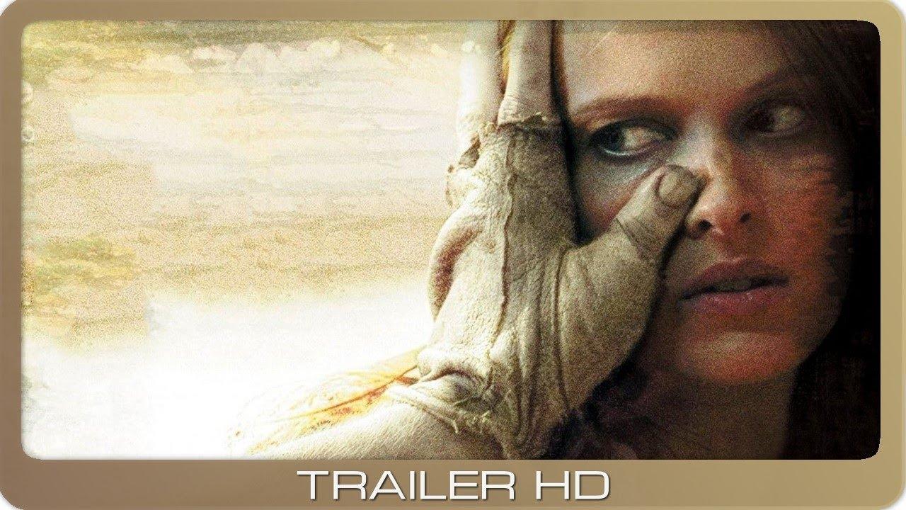 The Hills Have Eyes ≣ 2006 ≣ Trailer ≣ German | Deutsch
