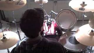 Wish You Were Here - Pink Floyd Drums