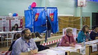 Политическая сенсация: о чем говорит поражение «Единой России» в регионах? Фрагмент Ньюзтока RTVI