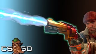 Competitive CS:GO but every Weapon is Overpowered
