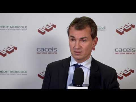 Laurent ROUSSEL Head of Corporate Finance Fitch Ratings