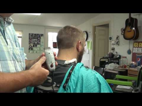 Bald Fade Made Easy !!! MICHAEL CASSIDY MASTER BARBER !!!