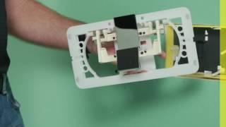 Як встановити ручний промивний пластинчастий | промивка систем - Частина 2 | Виега