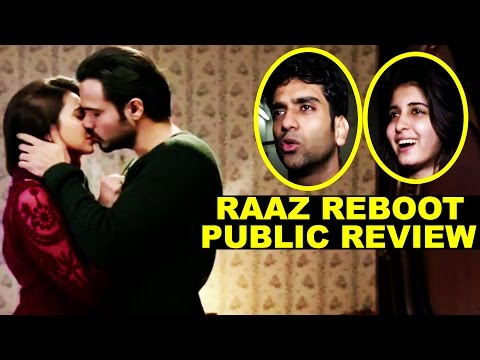 Raaz Reboot New Hindi Movie 2016 Public...