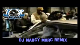 2Pac - When We Ride On Our Enemies (DJ Marcy Marc Remix)