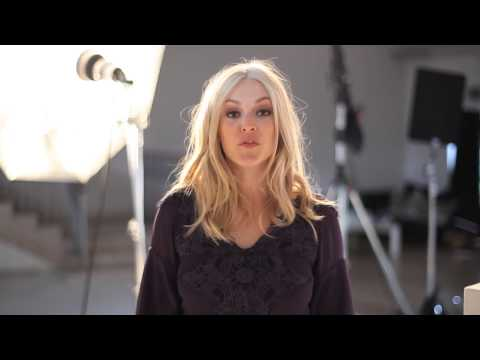 Behind The Scenes - Fearne Cotton's New Autumn Collection For Very.co.uk