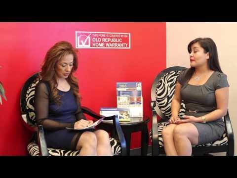 Let's Talk Real Estate El Paso with Niria Takase