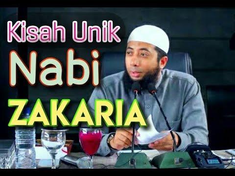 kisah-unik-nabi-zakaria.---ust-khalid-basalamah-ma