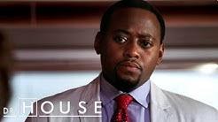Foreman wird ein anderer Job angeboten   Dr. House DE