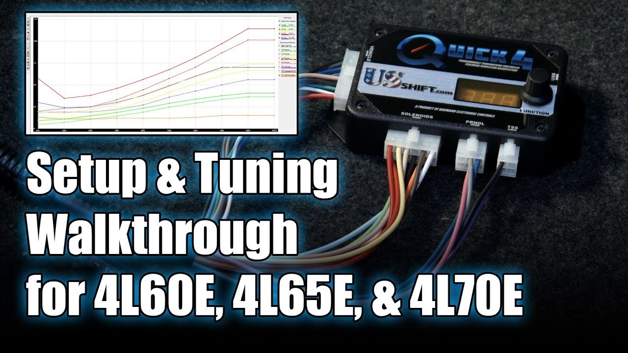 Setup tuning walkthrough for gm 4l60e 4l65e transmissions quick setup tuning walkthrough for gm 4l60e 4l65e transmissions quick 4 quick 2 publicscrutiny Image collections