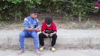 يريد #ينتحر حيدوري بسبب التلفون لقطه جون  انور الزرفي تحشيش اصلي