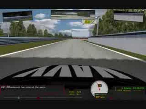 Popular ARCA Sim Racing 08 & Racing video game videos