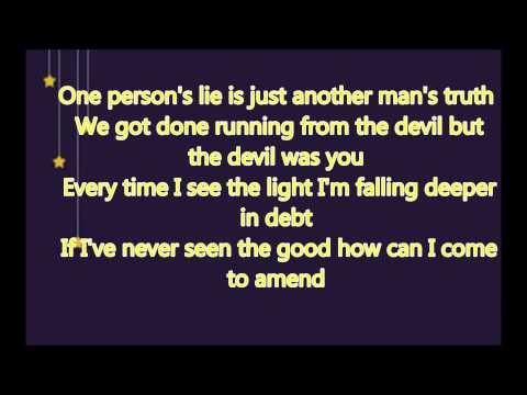 Mika Promiseland lyrics