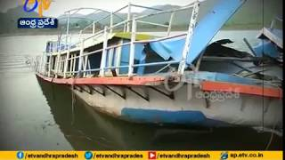 Dead Bodies Transported   To Villages in Boat Accident    West Godavari District