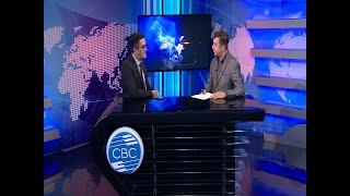 В гостях передачи Pro СПОРТ пресс-секретарь паралимпийского комитета Азербайджана – Теймур Гаджиев