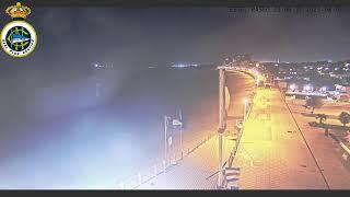 Preview of stream Webcam Nautico Salinas Este