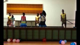 "Video African Cousins Dancing To ""AMENITENDEA"" And ""WATCH ME/WHIP NAE NAE"" download MP3, 3GP, MP4, WEBM, AVI, FLV April 2018"