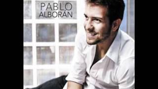 Pablo Alborán Caramelo