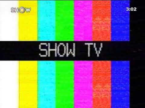Show TV:Yayın Kapanış 1994 (Derleme Amaçlı - Nette İlk Kez)