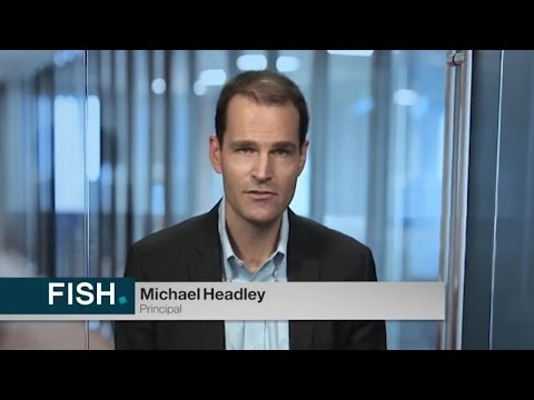 Michael Headley: What Kinds of Training Does Fish Offer?