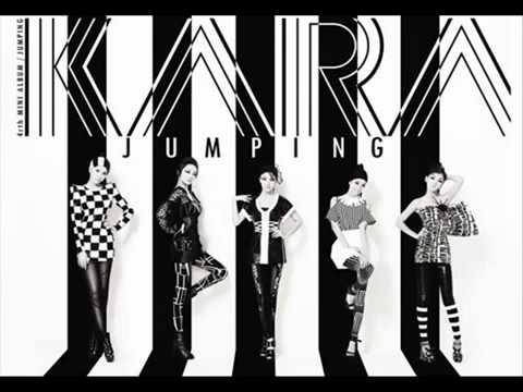 Kara - Jumping  (Kor. Ver).flv