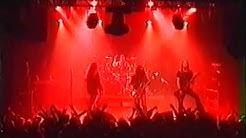 Finntroll - Nosturi, Finland (Teemu Somnium Raimoranta In Memoriam) LIVE 25-03-2003