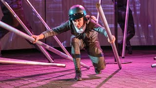 Fantomy - Teatr Akt - Festiwal Teatralny Inqbator
