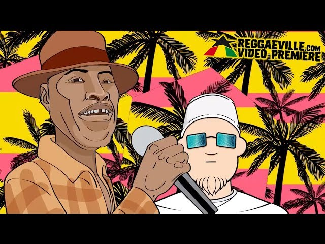 Sugar Cane feat. Eek A Mouse - In Da House [Official Video 2019]