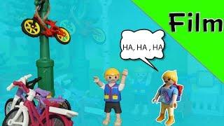 Playmobil Film deutsch Familie Jansen