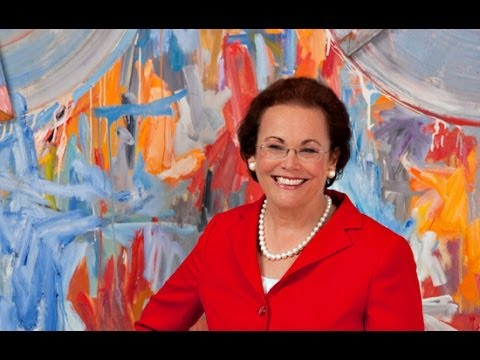 Innovative Museum Leaders Speaker Series: Bonnie Pitman, former director of the Dallas Museum of Art