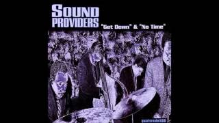 Sound Providers - Get Down (Instrumental)