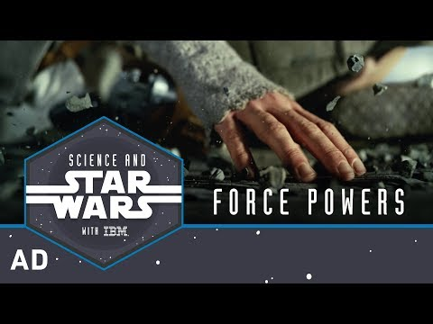 Download Youtube: Force Powers | Science and Star Wars