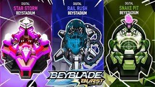 all the qr codes beyblade burst god xy