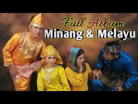 Download FULL ALBUM KOMEDI MINANG MELAYU    MP Production (OFFICIAL MUSIC VIDEO)