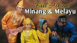 HQ|| FULL ALBUM MINANG MELAYU - MP Production ( Mak Pono & Piak Unyuik )