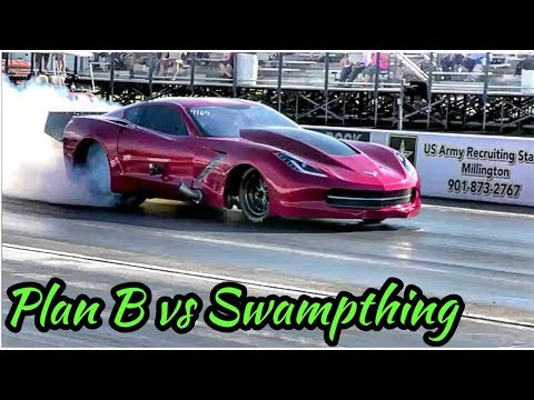 Plan B vs Swampthing at Memphis No Prep Kings 2