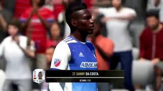 Danny Da Costa