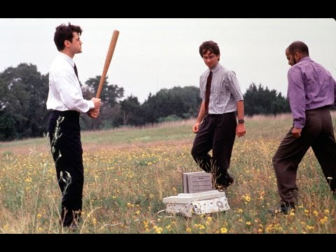 Official Trailer: Office Space (1999)