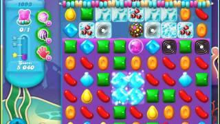 Candy Crush Soda Saga Level 1093 No Boosters