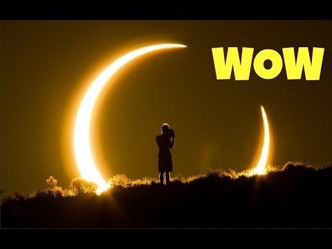 LIVE Stream: Total Solar Eclipse, August 21, 2017 😎 🌏 🌚 🌝 SOLAR ECLIPSE LIVE