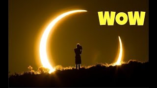 LIVE Stream: Total Solar Eclipse, August 21, 2017 😎 🌏 🌚 🌝 SOLAR ECLIPSE LIVE