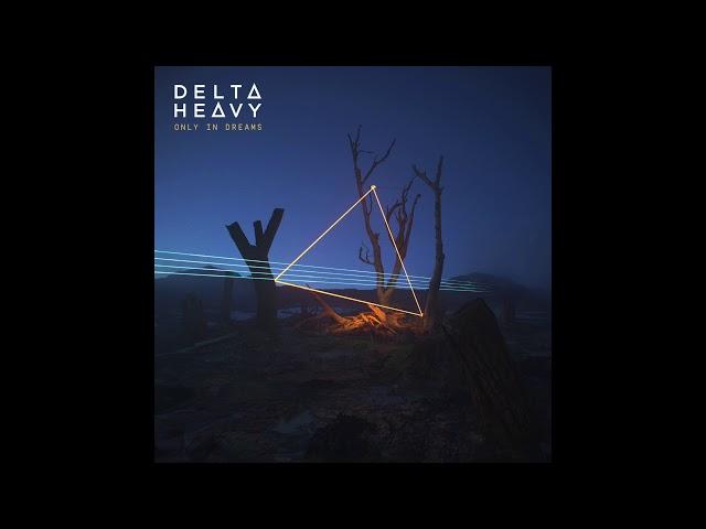 Delta Heavy x KUURO - Replicant