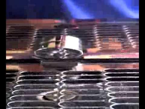 Klangvergleich Ulka EX5 Fluid-O-Tech 100